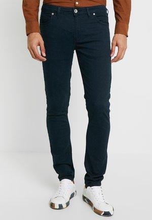 DRAKE - Jeans slim fit - true navy