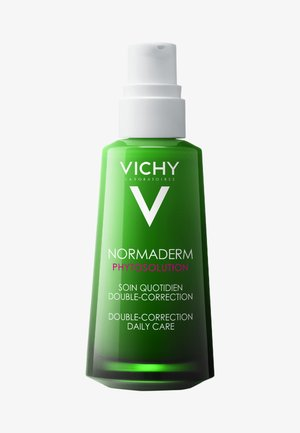 NORMADERM PHYTOSOLUTION ANTI-UNREINHEITEN - Face cream - -