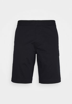 TERRY  - Shorts - navy