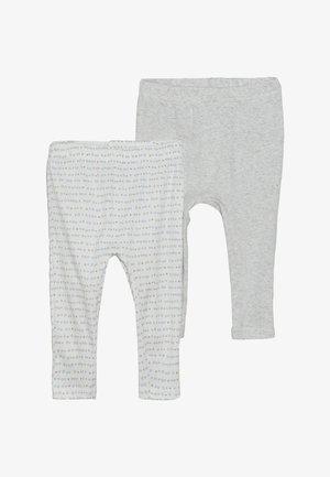 PANT BABY 2 PACK - Leggings - neutral