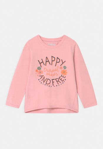 KID - Sweatshirt - blush
