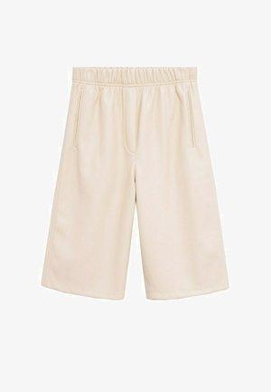 PABLO - Shorts - beige