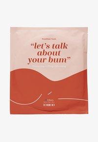 BUMBUM MASK - Anti-Cellulite - -
