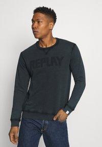 Replay - Sweatshirt - blackboard - 0