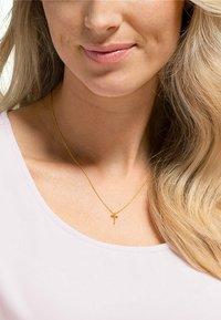CHRIST Gold - Halskette - gelbgold - 0