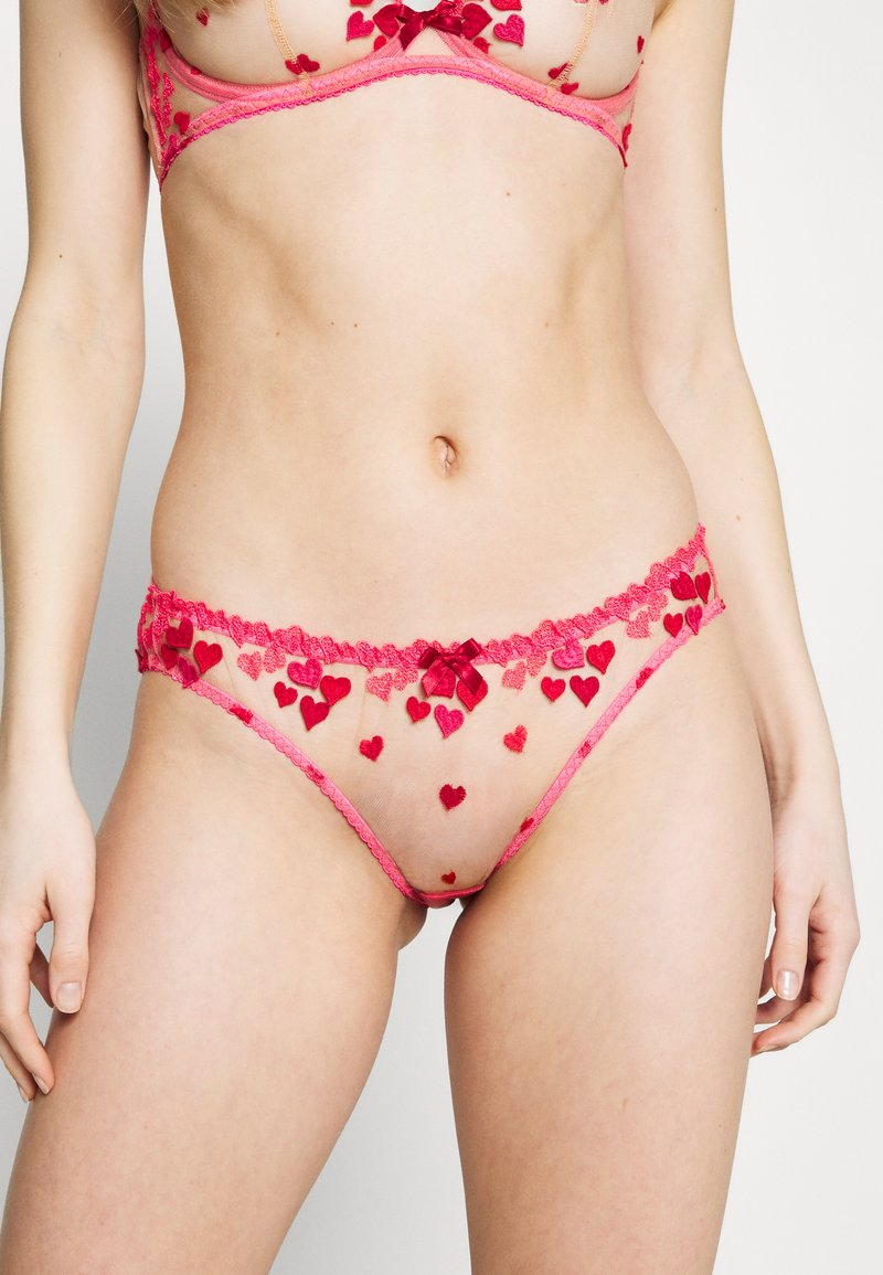 Agent Provocateur - CUPID BRIEF - Alushousut - pink