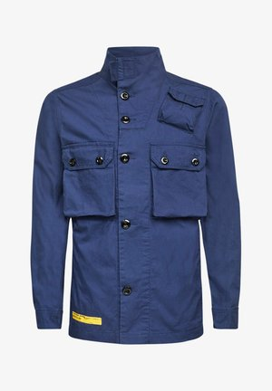UTILITY STRAIGHT - Light jacket - imperial blue