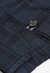 Next - BAKER BY TED BAKER - Oblekové kalhoty - dark blue - 5