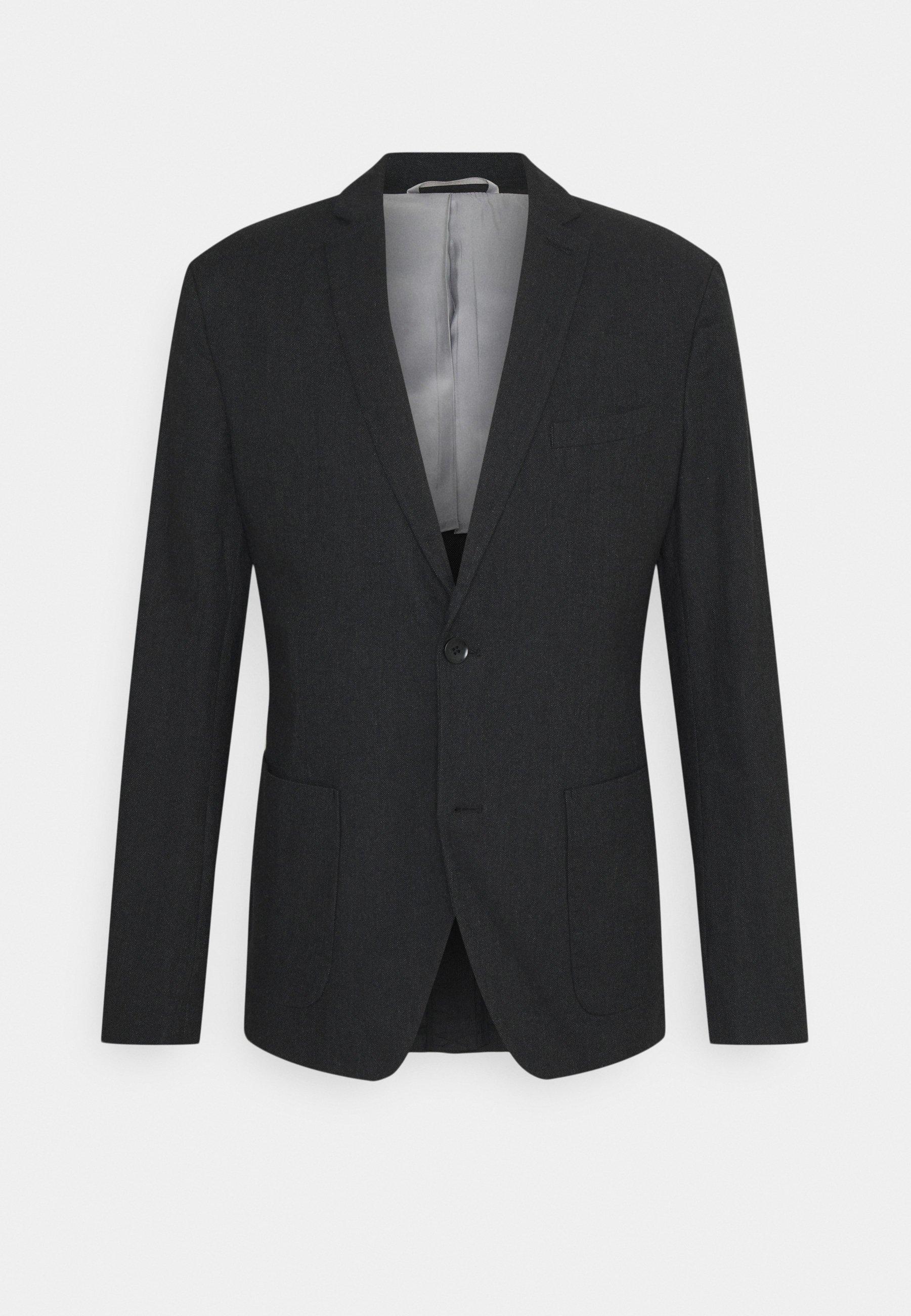 Men BRUSHED  - Blazer jacket