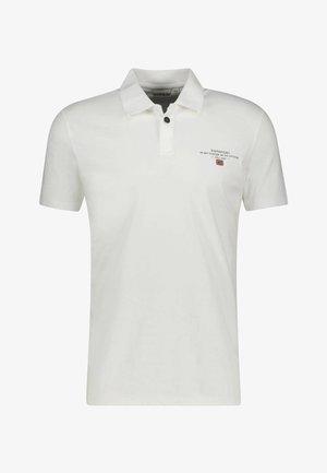 ELLI - Polo shirt - weiss