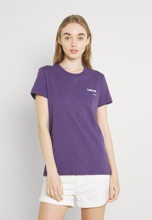 PERFECT TEE - T-shirt print - loganberry