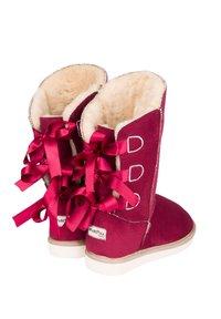 Antarctica Boots - Snowboots  - rot - 2