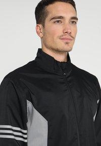 adidas Golf - CLIMAPROOF - Blouson - black - 5