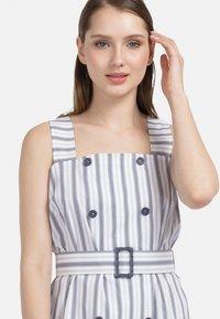 HELMIDGE - Day dress - weiss - 2