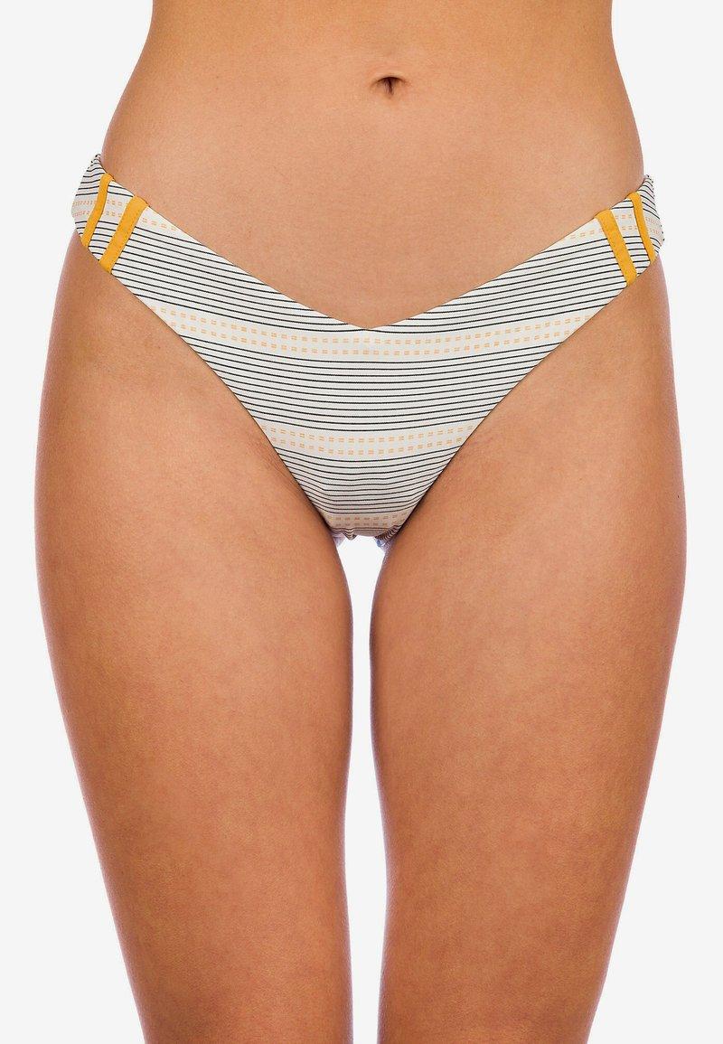 Rip Curl - Bikini bottoms - beige