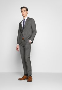Tommy Hilfiger Tailored - SUIT SLIM FIT - Garnitur - grey - 1