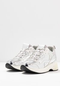 Replay - LAGLEY - Trainers - silver - 4