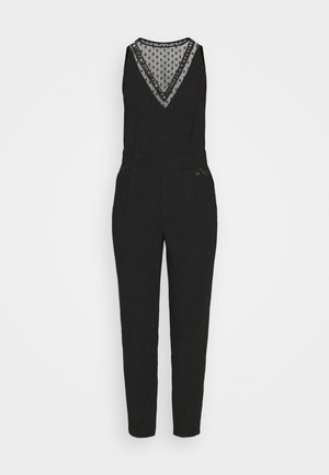LEXA - Jumpsuit - black
