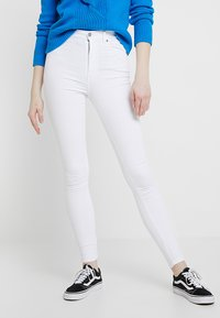 Dr.Denim - MOXY - Jeans Skinny Fit - white - 0