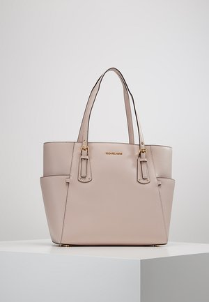 VOYAGER TOTE - Sac à main - soft pink