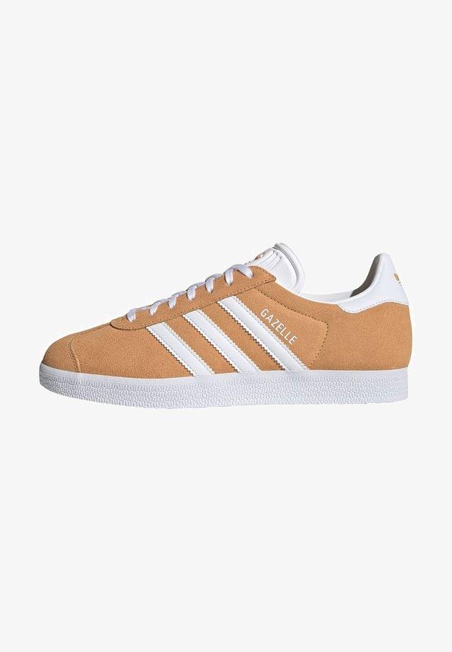 GAZELLE SCHUH - Sneakers basse - orange