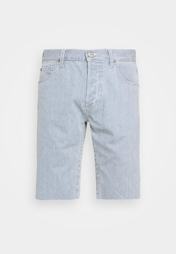 CUT OFF - Jeansshorts - summer wash