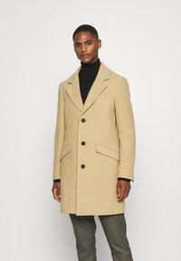 Antony Morato - COAT RUSSEL - Classic coat - caramel - 0