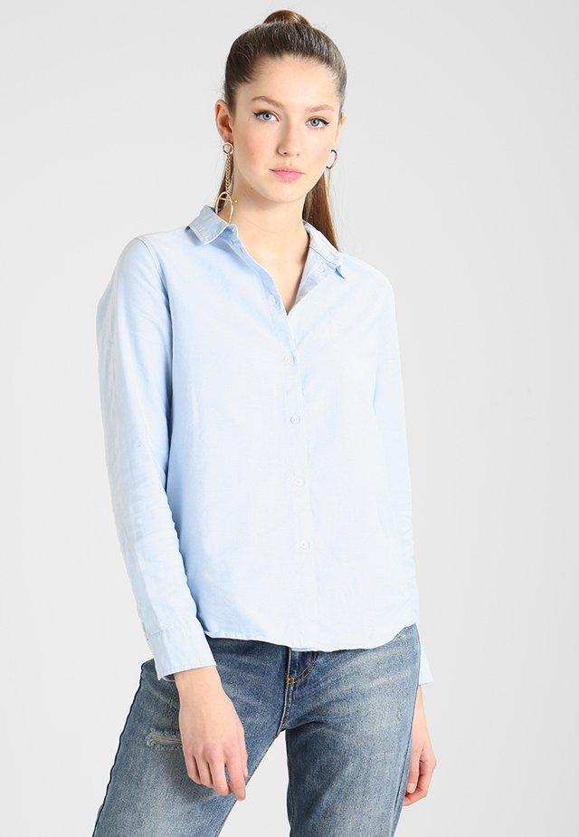 PCIRENA OXFORD  - Camicia - kentucky blue