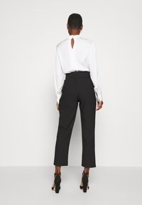 Trendyol - Trousers - black - 2