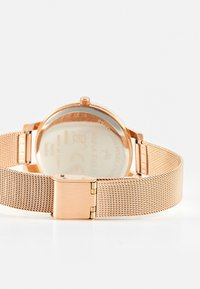 Anna Field - SET - Montre - rosegold-coloured