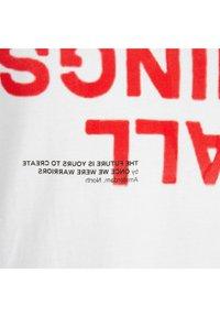 ONCE WE WERE WARRIORS - Print T-shirt - weiss - 2