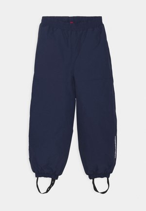 POWAI SKI PANTS UNISEX - Snow pants - dark navy