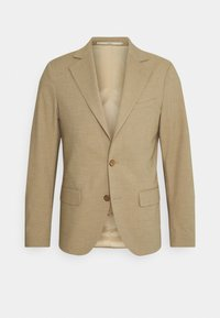 Bertoni - LORENTZEN - Blazer jacket - almond - 0