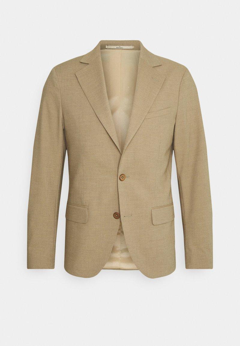 Bertoni - LORENTZEN - Blazer jacket - almond