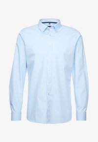 OLYMP - Formal shirt - hellblau - 4