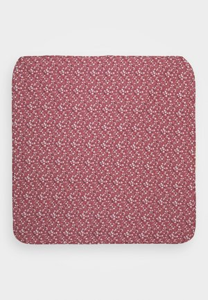 NBNKLOP BLANKET UNISEX - Baby blanket - pink