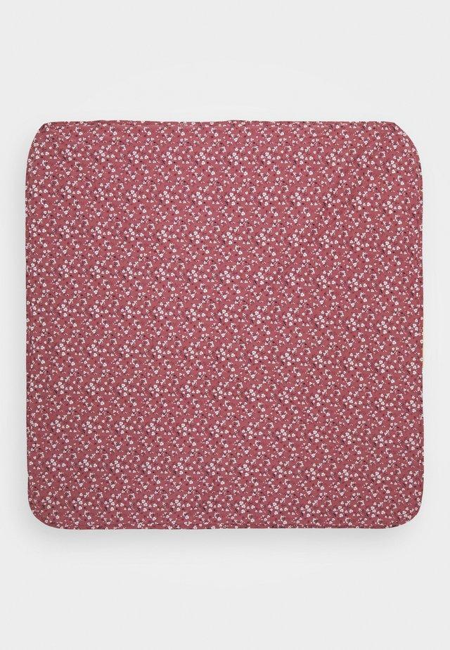 NBNKLOP BLANKET UNISEX - Manta de bebé - pink