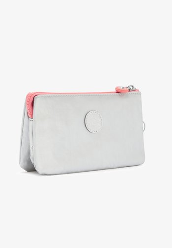 CREATIVITY L - Wash bag - off-white