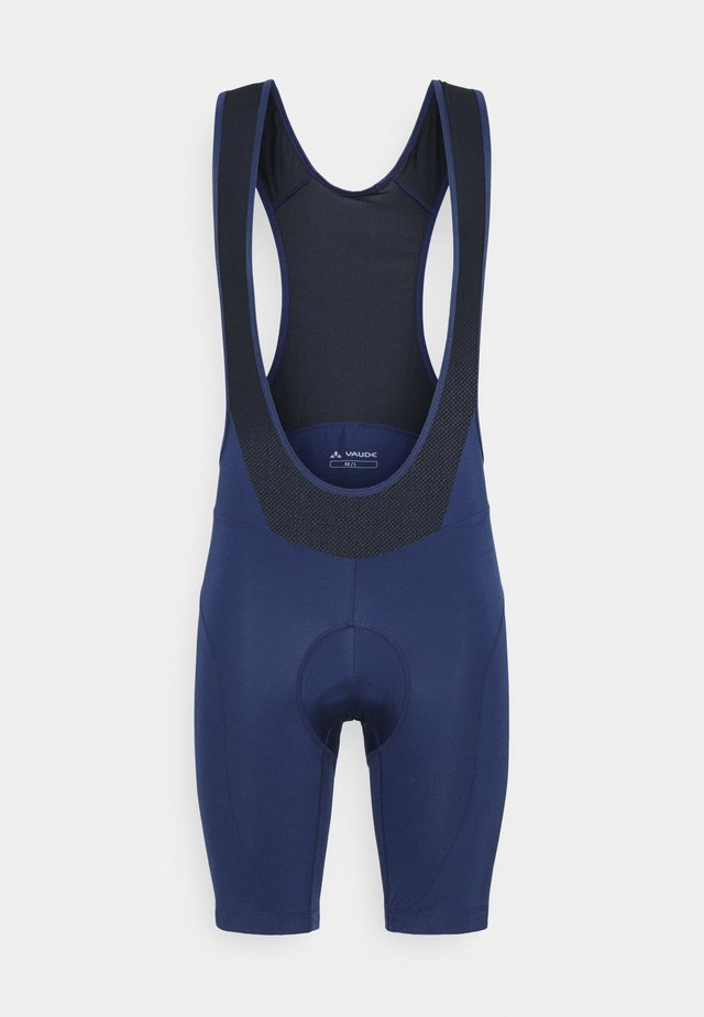 ME ACTIVE BIB PANTS - Legging - navy