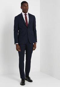 Tommy Hilfiger Tailored - SLIM FIT SUIT - Suit - blue - 1