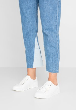 STEWY VEGAN - Sneakers laag - white