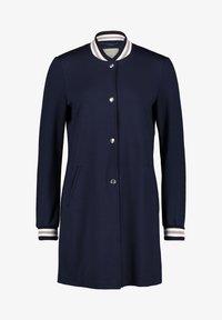 Amber & June - Summer jacket - dark blue - 3