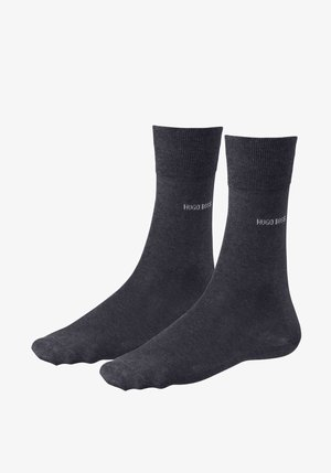 GEORGE RS MERCERISIERTE  - Socks - grau