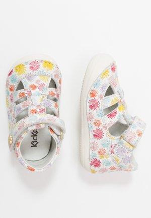 SUSHY - Chaussures premiers pas - multicolor