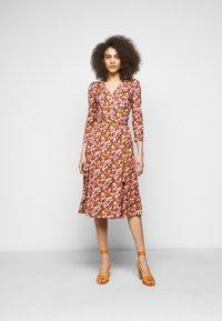 WEEKEND MaxMara - RAMO - Jersey dress - rosa - 0