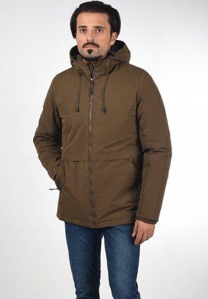 FOSCO - Winter coat - carafe