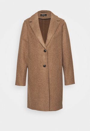 ONLCARRIE BONDED - Cappotto classico - woodsmoke