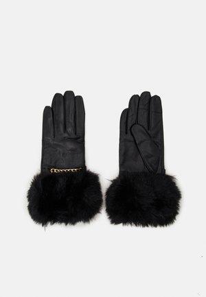 ISABEL - Handschoenen - black
