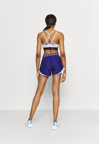 Under Armour - PLAY UP SHORTS 3.0 - Sports shorts - blue - 2