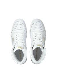Puma - RALPH SAMPSON - Sneakers hoog - transparent - 2